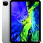Apple iPadPro 11-inch Wi-Fi + Cellular 128GB - Silver [MY2W2RU/A] (2020)