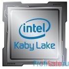 CPU Intel Core i5-7400 Kaby Lake OEM {3.00Ггц, 6МБ, Socket 1151}
