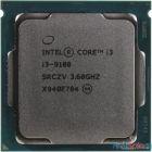 CPU Intel Core i3-9100 Coffee Lake BOX {3.60Ггц, 6МБ, Socket 1151v2}