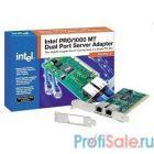 INTEL PWLA8492(MT) - OEM, Сетевая карта PRO/1000 MT Dual Port Server Adapter (844143/847743)