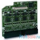 Panasonic KX-HT82470X Плата подключения 8 аналоговых абонентов