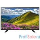 """LG 43"""" 43LJ510V черный {FULL HD/50Hz/DVB-T2/DVB-C/DVB-S2/USB (RUS)}"""
