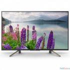 "Sony 43"" KDL43WF804BR BRAVIA черный/серебристый {FULL HD/200Hz/DVB-T/DVB-T2/DVB-C/DVB-S/DVB-S2/USB/WiFi/Smart TV (RUS)}"