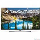 "LG 43"" 43UJ750V титан {Ultra HD/50Hz/DVB-T2/DVB-C/DVB-S2/USB/WiFi/Smart TV (RUS)}"