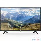 """BQ 32S02B Black {31,5"""", 80,01 см, 1366х768, 200 cd/m2 ±10%, 3000:1, DVB-C/T/T2/S2, 3 HDMI, 2 USB, звук 2х8 Вт, Smart TV}"""