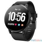 """Смарт-часы Digma Smartline T4r 1.3"""" IPS черный (T4RB)"""