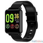 """Смарт-часы Digma Smartline T3 1.3"""" IPS черный (T3B)"""