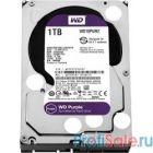 """1TB WD Purple (WD10PURZ) {Serial ATA III, 5400- rpm, 64Mb, 3.5""""}"""