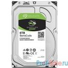 6TB Seagate BarraCuda (ST6000DM003) {Serial ATA III, 5400 rpm, 256mb buffer}