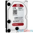 """3TB WD Red (WD30EFAX) {Serial ATA III, 5400- rpm, 256Mb, 3.5""""}"""