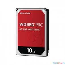 "10TB WD Red Pro (WD102KFBX) {Serial ATA III, 7200- rpm, 256Mb, 3.5""}"