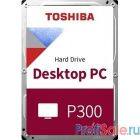 "2TB Toshiba (HDWD220UZSVA) P300 {SATA 3, 5400 rpm, 128Mb buffer, 3.5""}"
